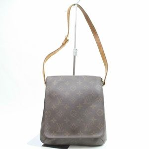 Louis Vuitton Musette Salsa Shoulder Bag 11289